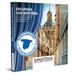 ESCAPADA CON HISTORIA